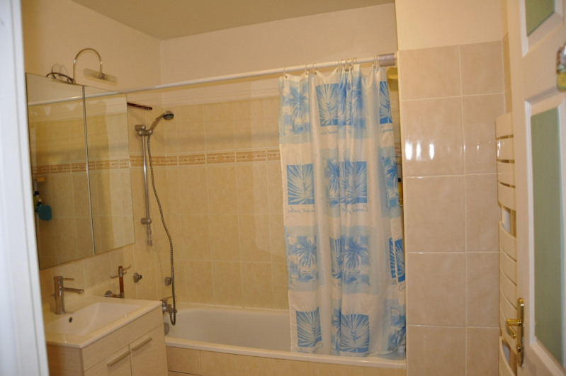 Vente appartement Bobigny 238000€ - Photo 5