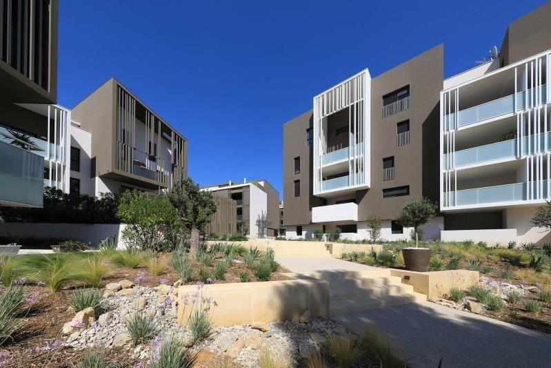 Location appartement St jean de vedas 873€ CC - Photo 1