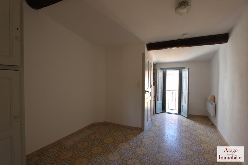 Vente maison / villa Rivesaltes 76800€ - Photo 4
