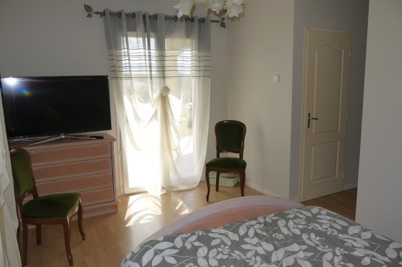 Revenda casa Monsteroux milieu 349000€ - Fotografia 7