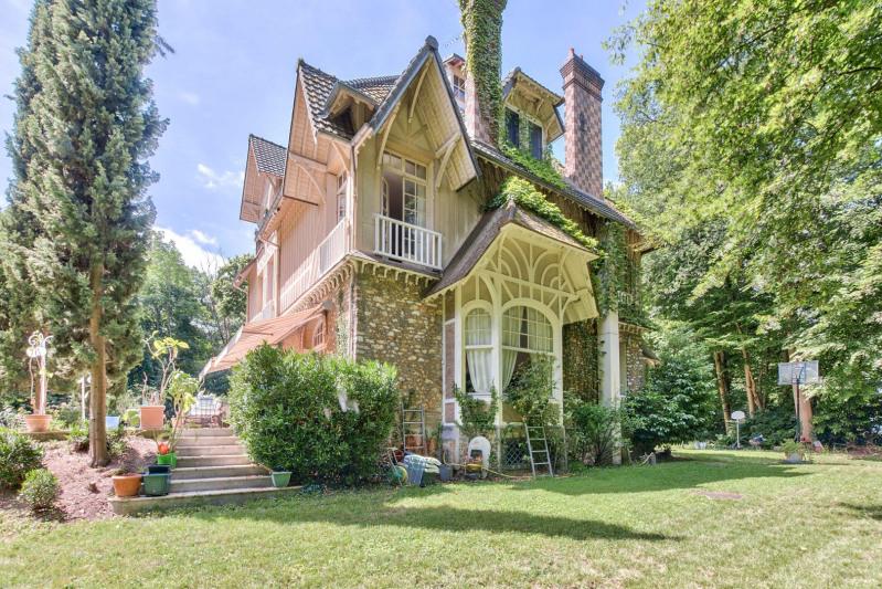 Sale house / villa Eaubonne 1450000€ - Picture 1