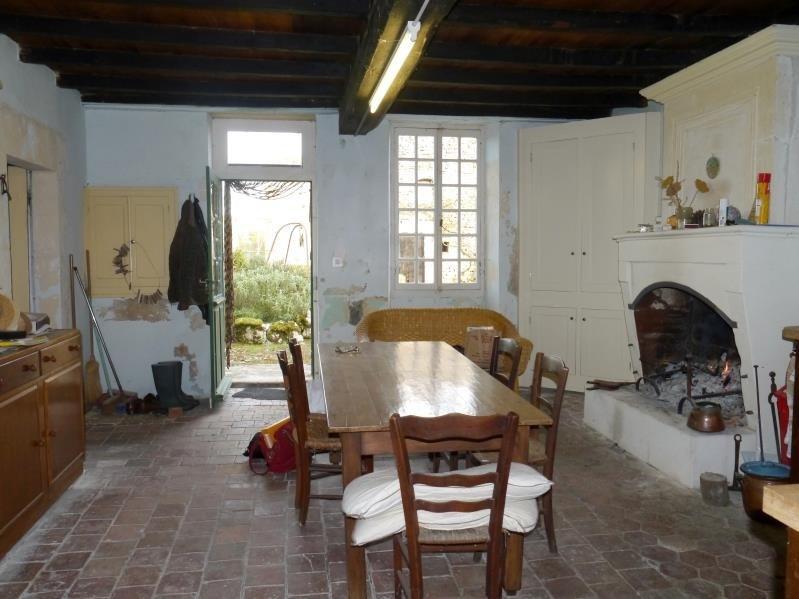Vente maison / villa St simon de pellouaille 81000€ - Photo 2