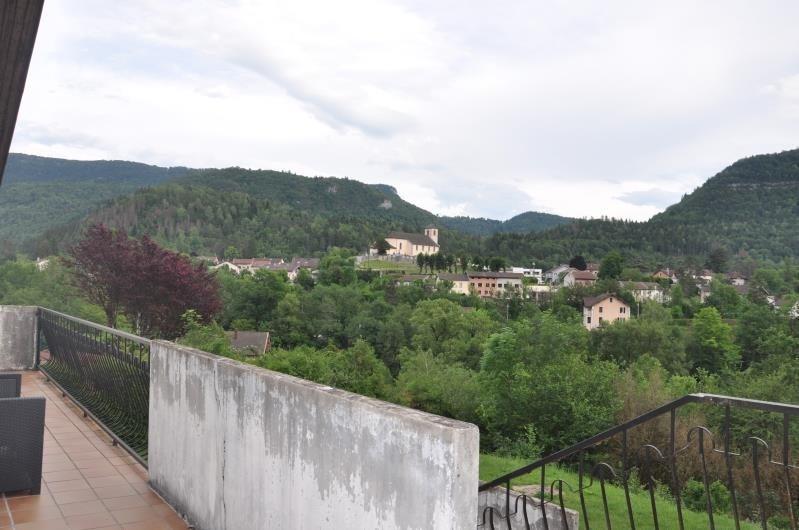 Vente maison / villa Molinges 250000€ - Photo 8