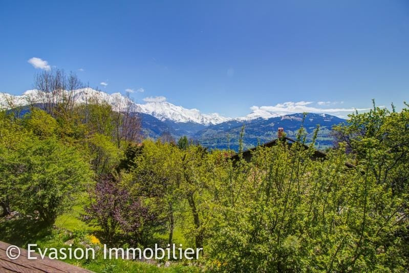 Deluxe sale house / villa Passy 599 000€ - Picture 3