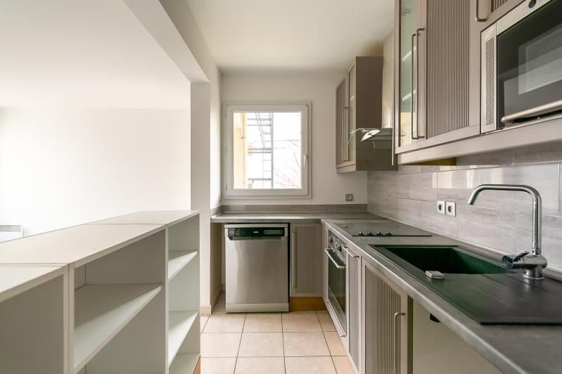 Vente appartement Orly 217000€ - Photo 2