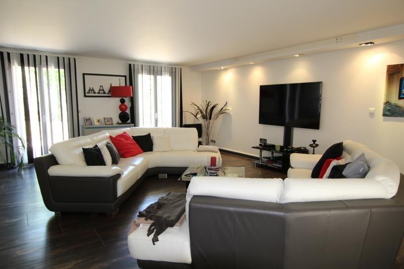 Sale house / villa La queue en brie 720000€ - Picture 6
