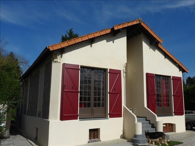 Vente maison / villa Breval 10 mn 220000€ - Photo 2