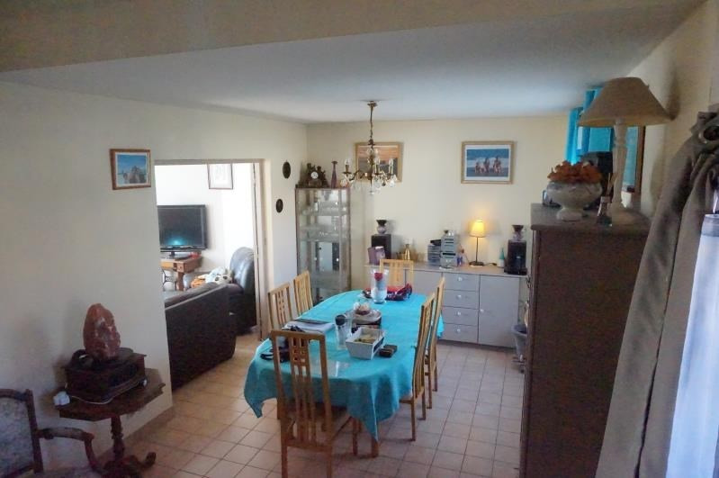 Vente maison / villa St gervais la foret 237000€ - Photo 4