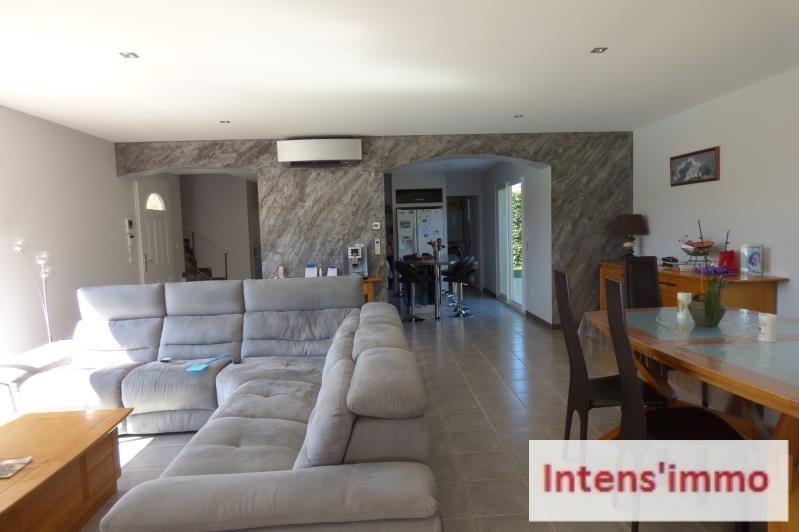 Vente maison / villa Peyrins 399000€ - Photo 2