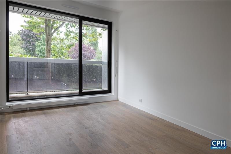 Vente appartement Rocquencourt 691200€ - Photo 5