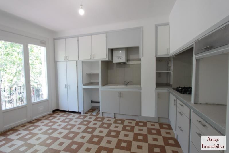 Rental apartment Rivesaltes 704€ CC - Picture 4