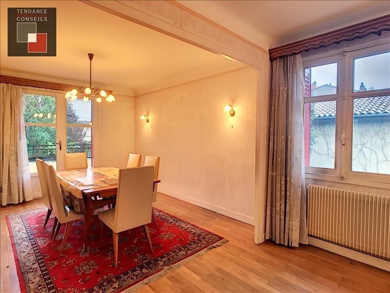 Vente maison / villa Arnas 310000€ - Photo 1