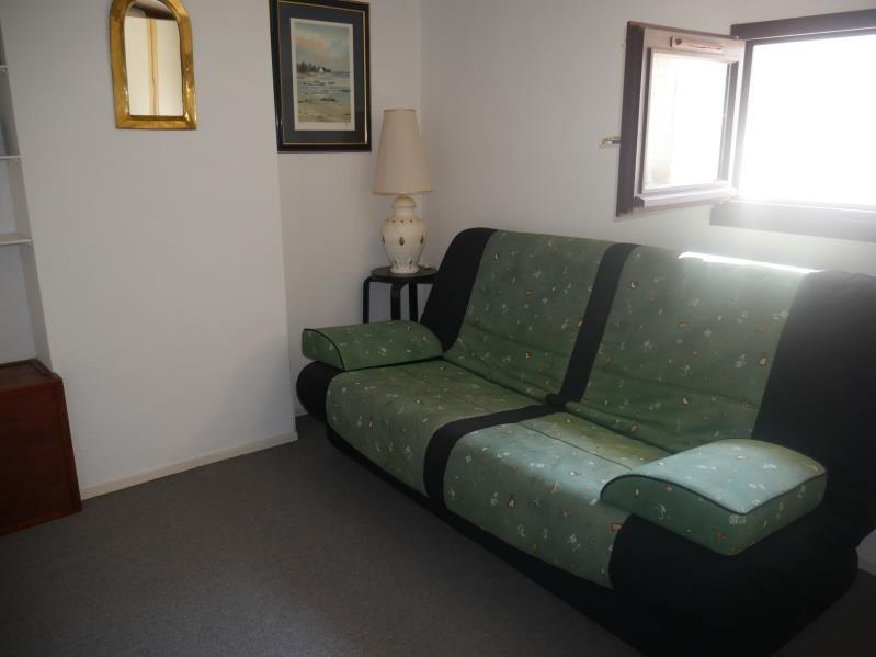 Sale house / villa St vincent sur jard 98000€ - Picture 4