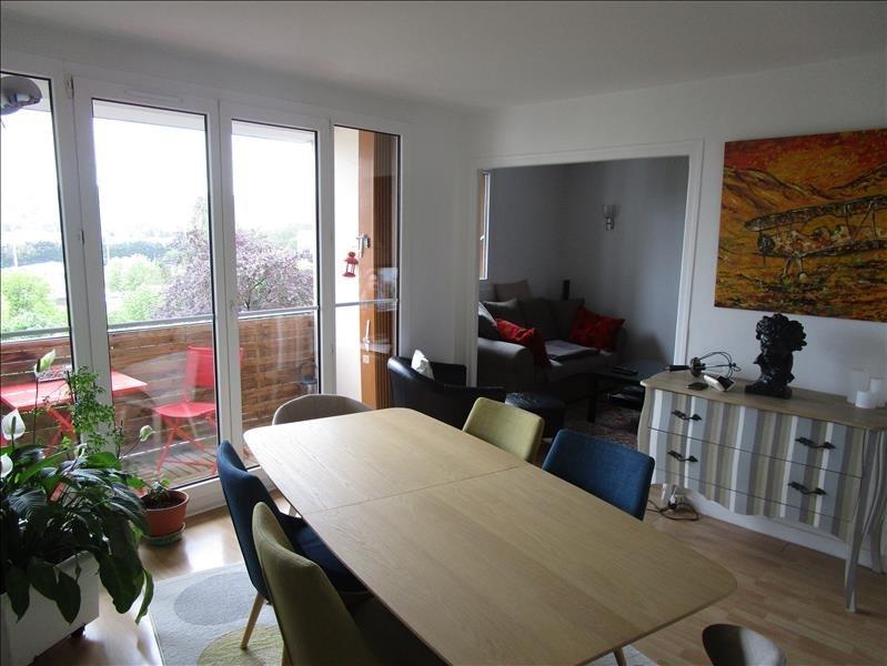 Sale apartment Eaubonne 176000€ - Picture 1