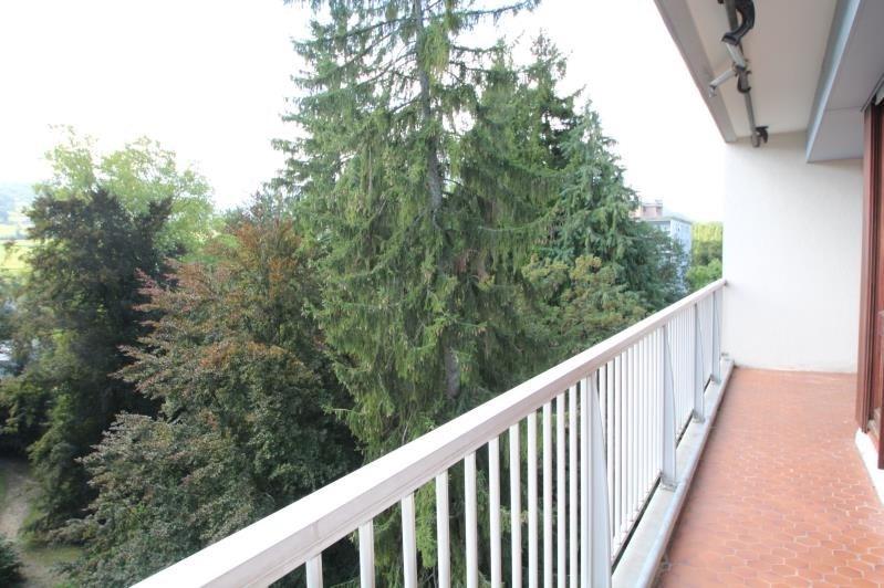 Vente appartement Jacob bellecombette 163000€ - Photo 8