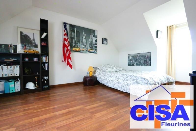 Sale house / villa Senlis 374000€ - Picture 6