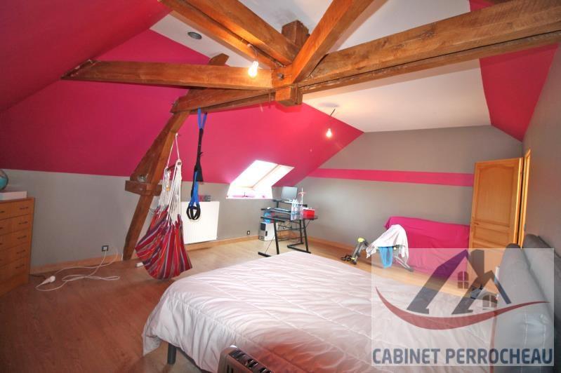 Sale house / villa Besse sur braye 263000€ - Picture 11