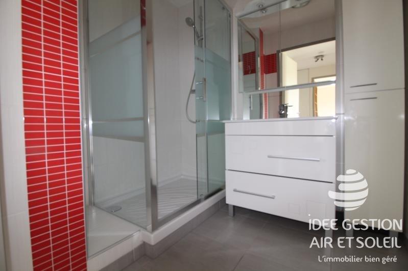 Rental apartment Larmor plage 595€ CC - Picture 4