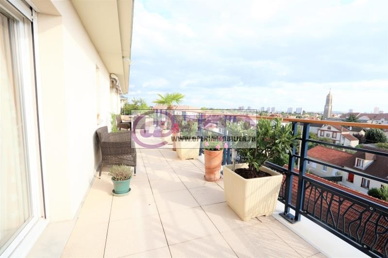 Sale apartment Montmagny 400 000€ - Picture 1