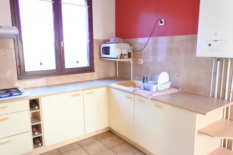 Sale apartment Romans sur isere 106 000€ - Picture 2
