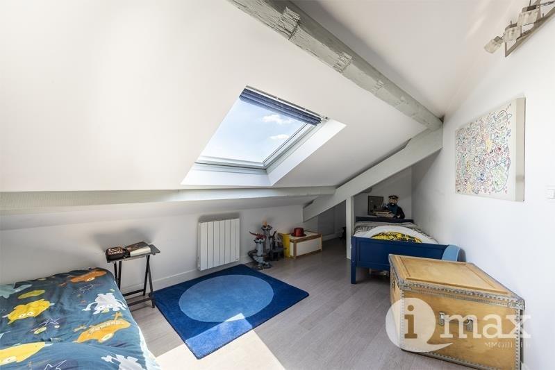 Vente appartement Levallois 799000€ - Photo 7