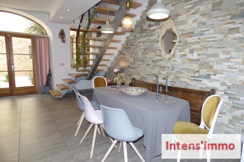 Vente maison / villa Romans sur isere 299000€ - Photo 3