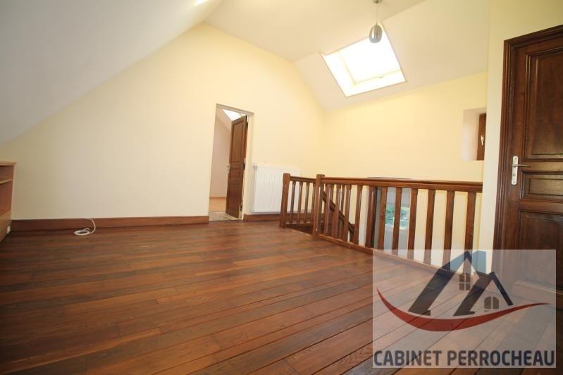 Sale house / villa La chartre sur le loir 119800€ - Picture 4