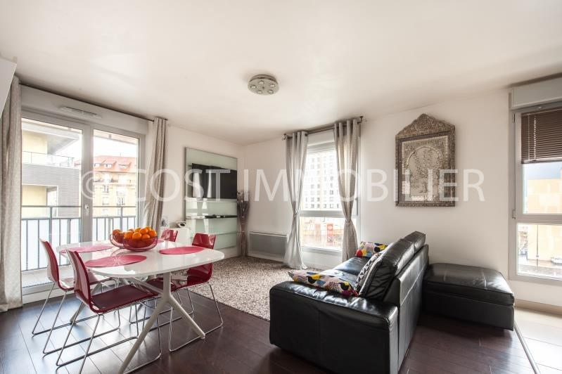 Vente appartement Asnieres sur seine 368 000€ - Photo 1