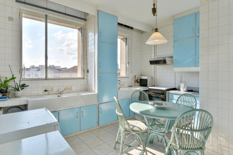 Deluxe sale apartment Lyon 6ème 1090000€ - Picture 6