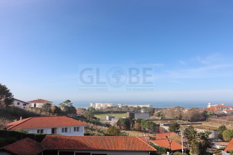 Produit d'investissement appartement Biarritz 270000€ - Photo 1