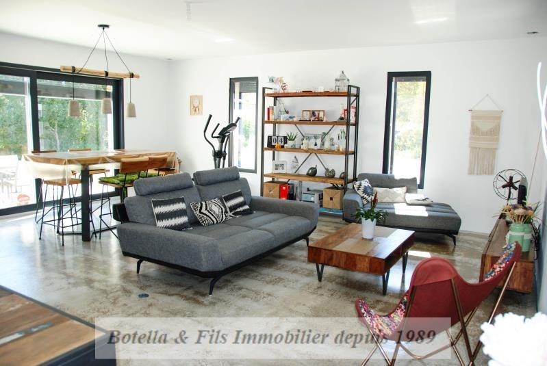 Venta  casa Goudargues 373000€ - Fotografía 3