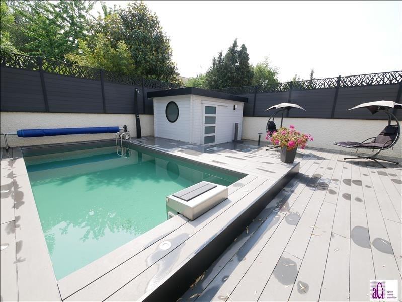 Vente maison / villa L hay les roses 730000€ - Photo 5