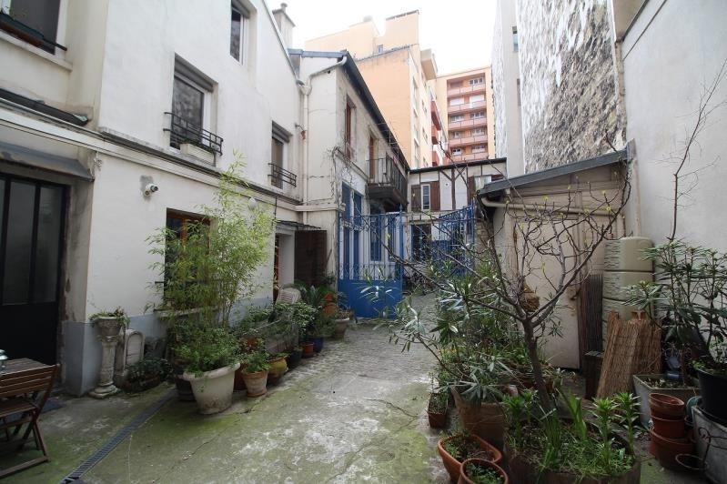 Vente appartement Paris 19ème 389000€ - Photo 7