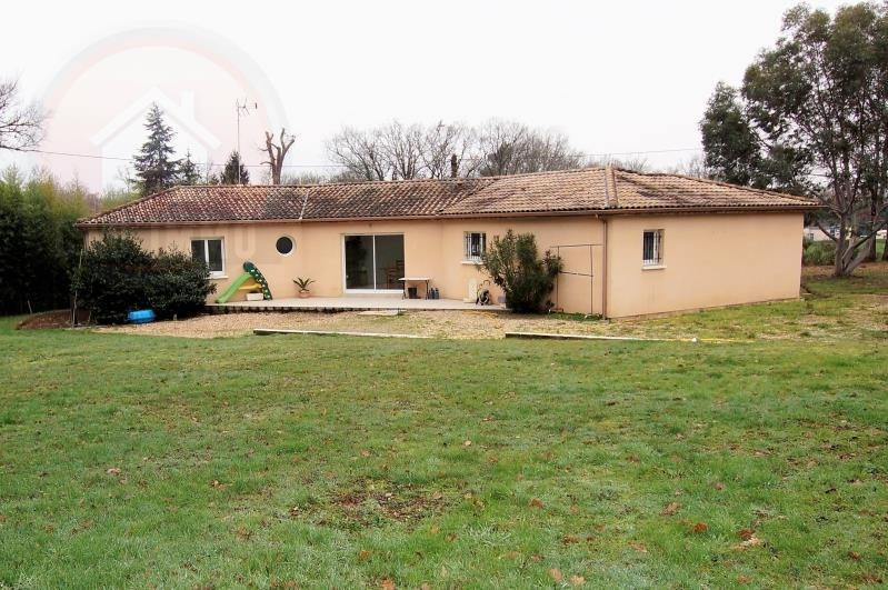 Sale house / villa La force 197 000€ - Picture 1