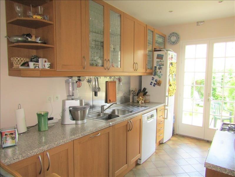Vente maison / villa Maisons-laffitte 840000€ - Photo 5