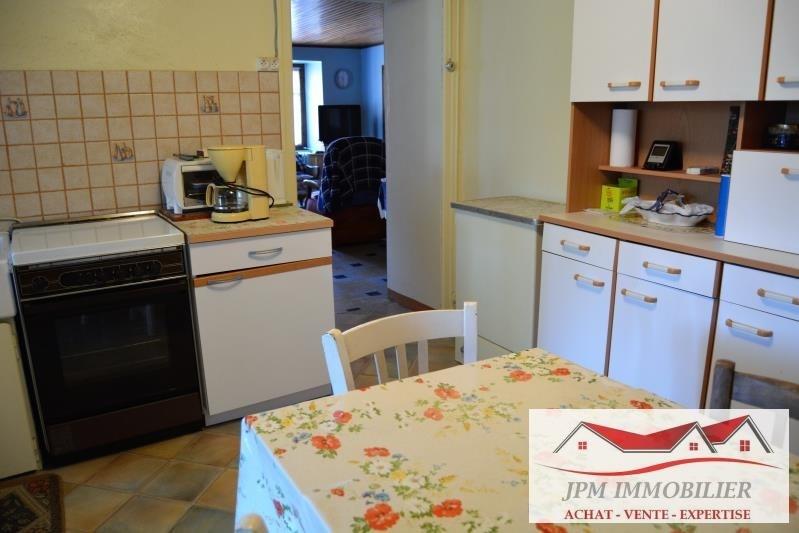 Sale house / villa La riviere enverse 296800€ - Picture 4