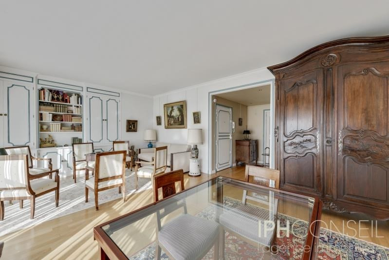 Vente appartement Neuilly sur seine 855 000€ - Photo 6