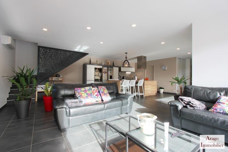 Sale house / villa Cases de pene 278600€ - Picture 2