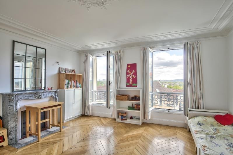 Rental apartment St germain en laye 4 500€ CC - Picture 8