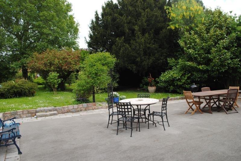 Sale house / villa Brouckerque 364000€ - Picture 10