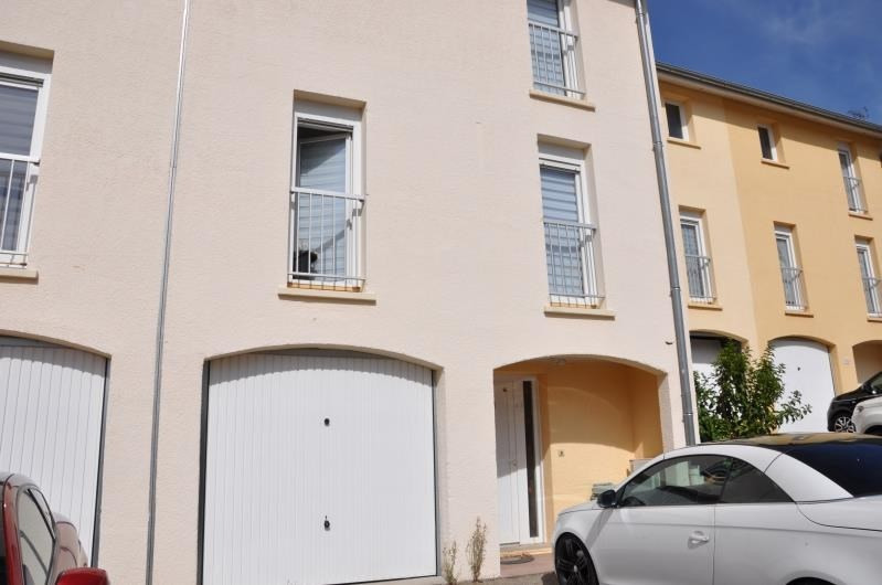 Vente maison / villa Oyonnax 169 000€ - Photo 9