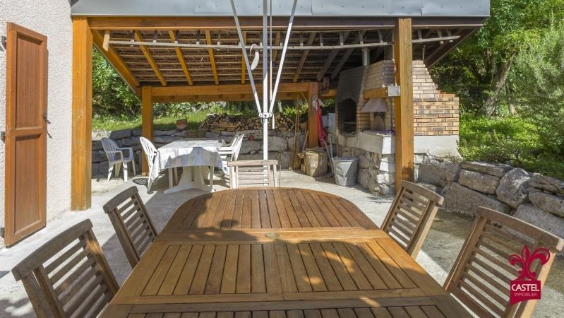 Vente maison / villa Chambery 354000€ - Photo 9