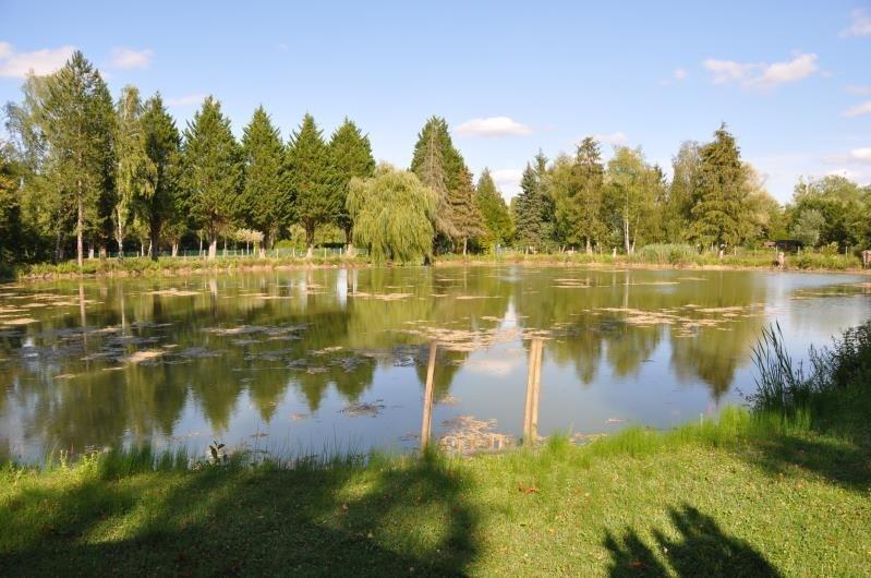 Vente terrain Soissons 61000€ - Photo 1