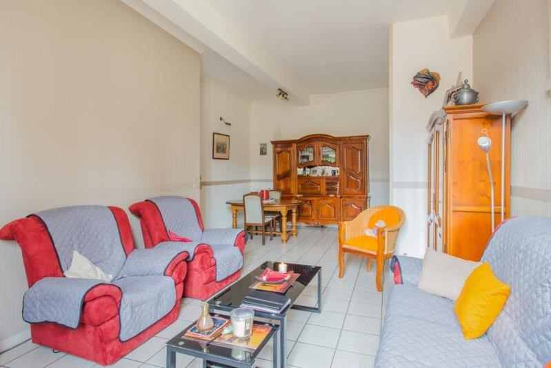 Sale apartment Vienne 188000€ - Picture 1