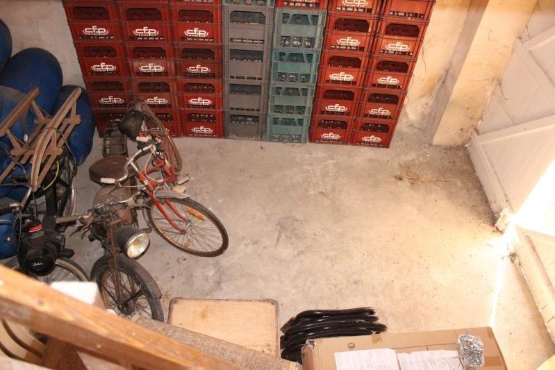 Vente loft/atelier/surface Bellot 61000€ - Photo 4