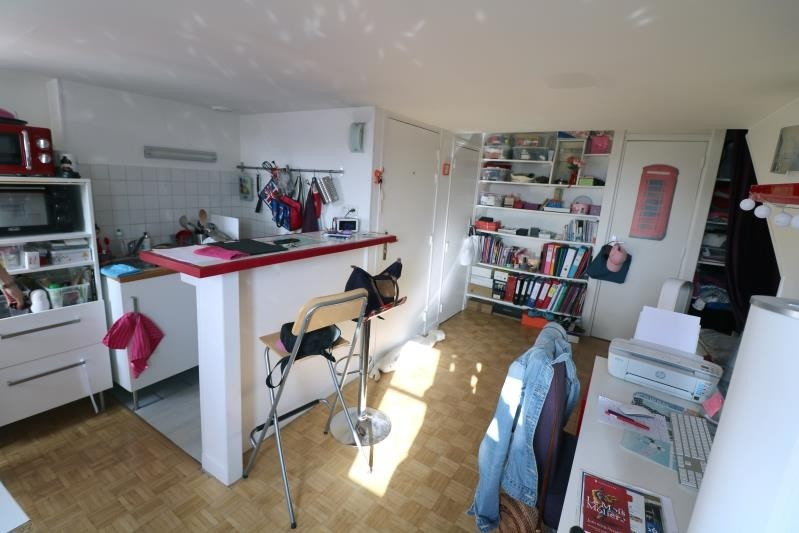 Location appartement Versailles 649€ CC - Photo 1