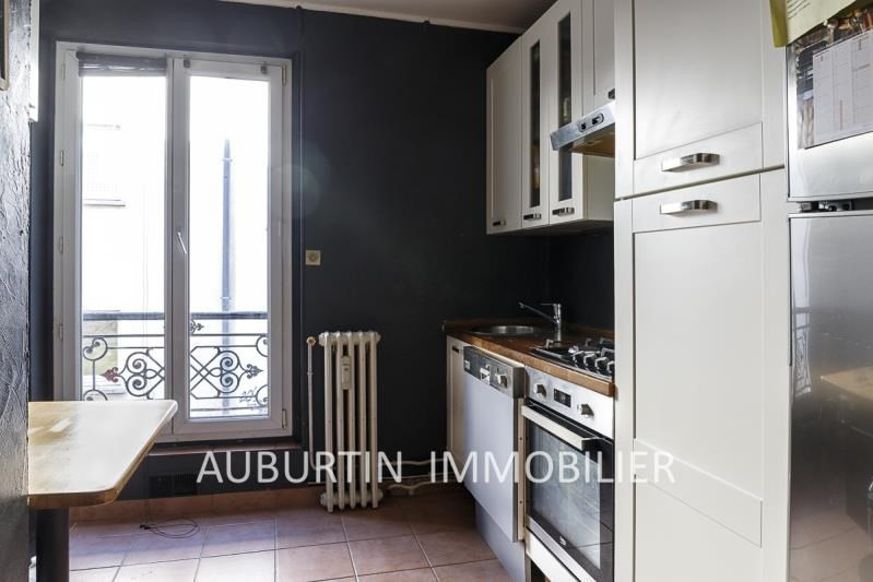 Vente appartement Paris 18ème 468 000€ - Photo 6