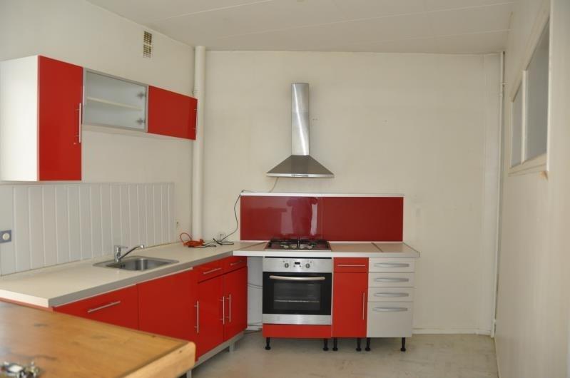 Vente appartement Soissons 71000€ - Photo 2