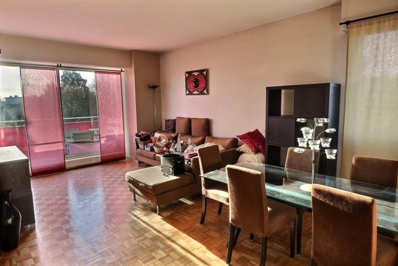 Vente appartement Garches 435000€ - Photo 2