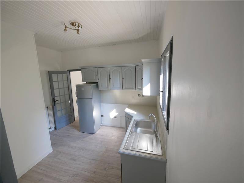 Sale house / villa Garches 680000€ - Picture 2